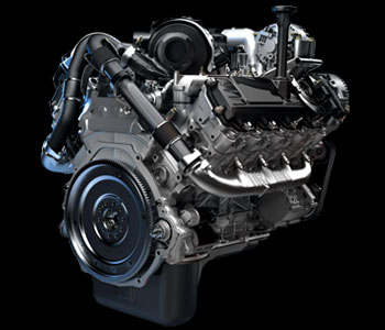 Are The Ford 6 0 Powerstroke Diesels Just Junk With Too Many Problems Little Power Shop