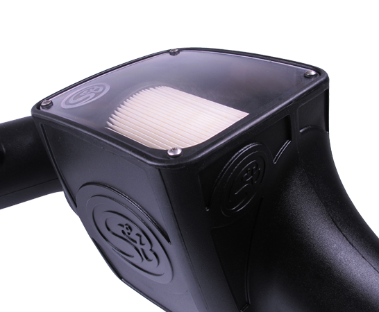 Ford Powerstroke S&B Cold Air Intake
